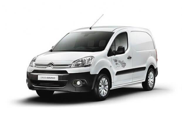 Citroën e-Berlingo Image