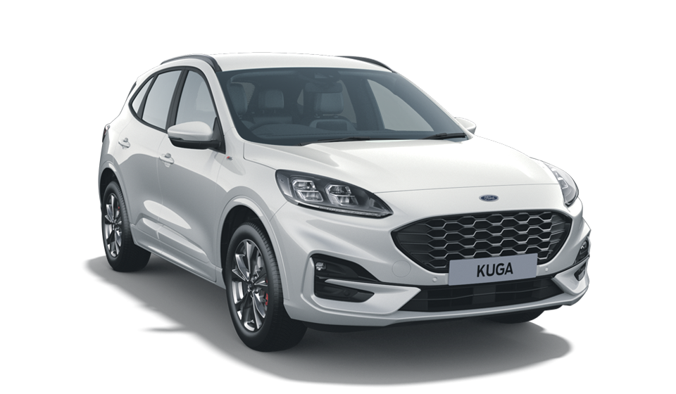Ford Kuga Plug-in Hybrid Image