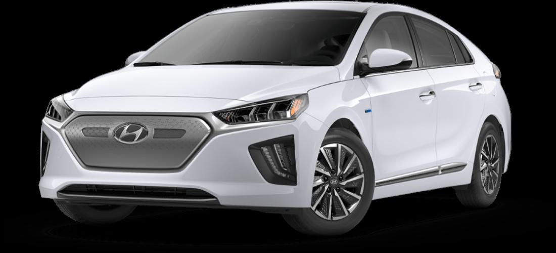 Hyundai IONIQ Electric Image
