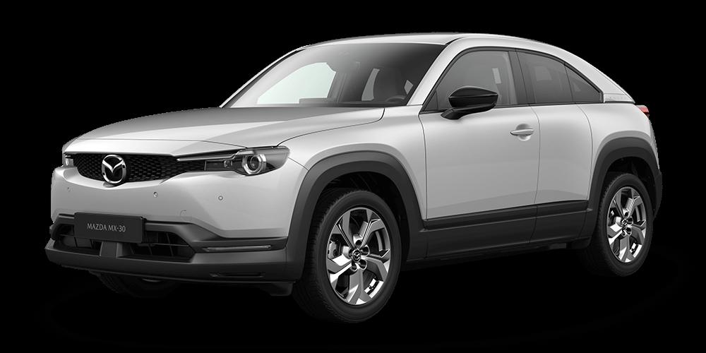 Mazda MX-30 Image