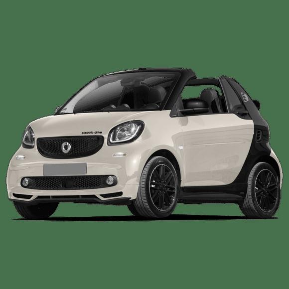 Smart EQ fortwo cabrio Image