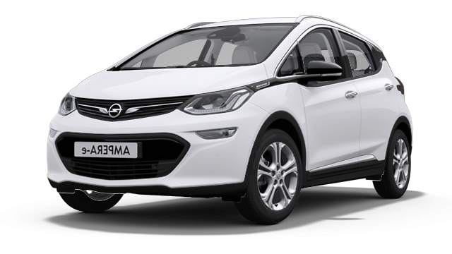 Opel Ampera-e Image