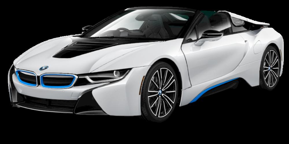 BMW i8 Plug-in Hybrid Image