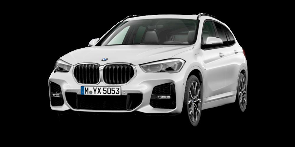 BMW X1 xDrive25e Image