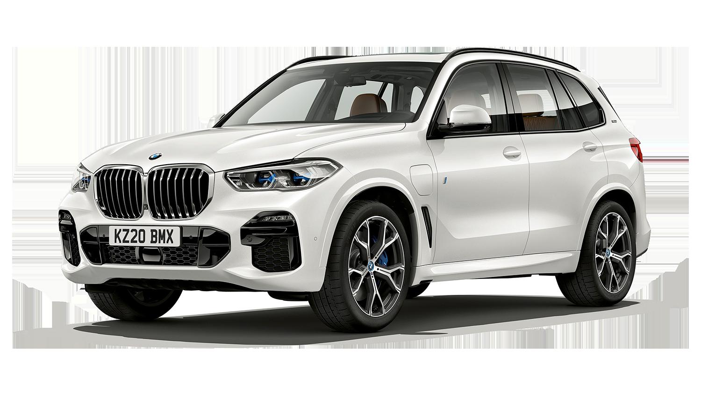 BMW X5 xDrive45e Image