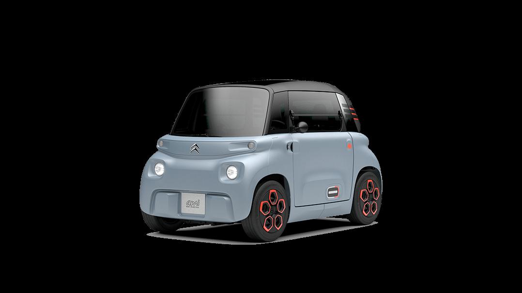 Citroën Ami Image