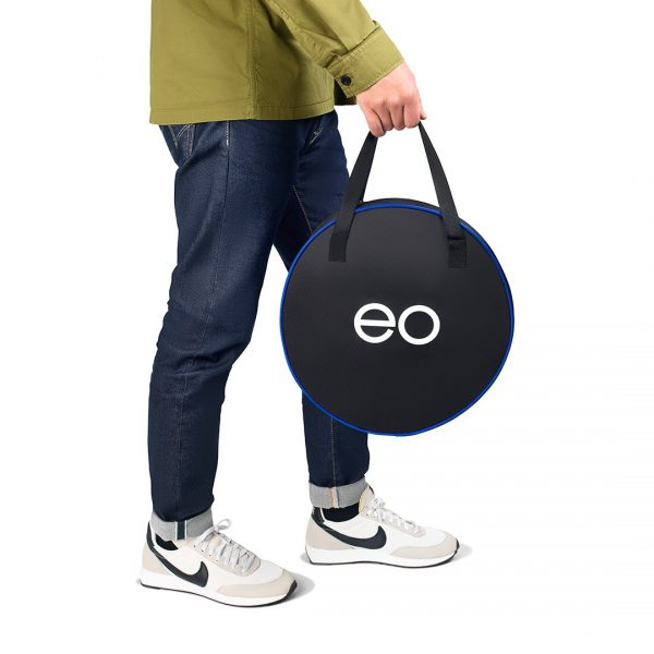 EO Charging cable carrying bag