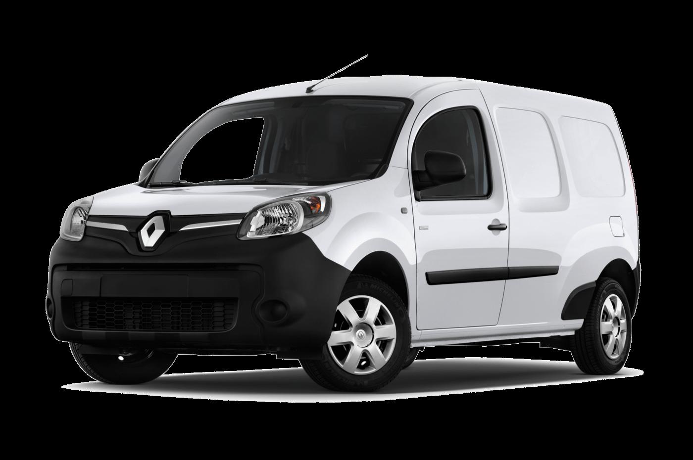 Renault Kangoo maxi ZE 33 Image