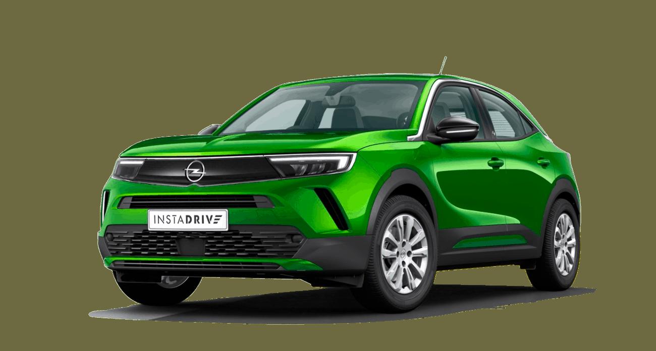 Opel Mokka-e Image