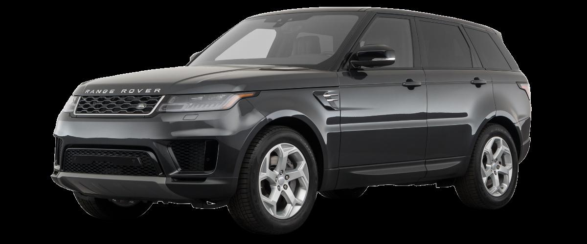 Land Rover Range Rover Sport Plug-in Hybrid Image