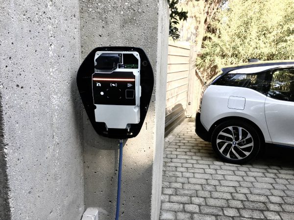 Recharge Home A