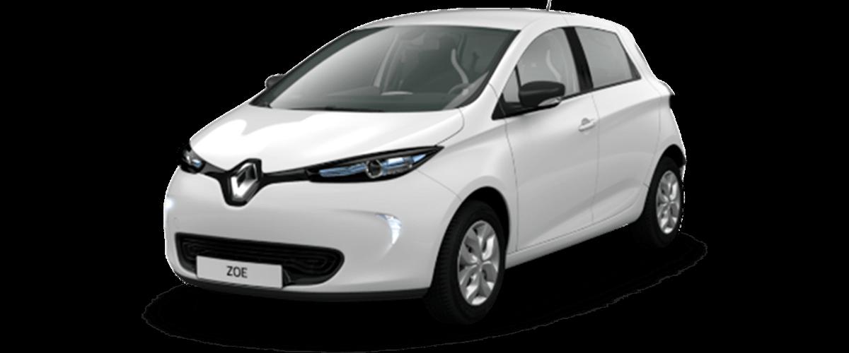 Renault ZOE* Image