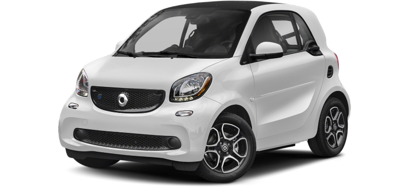 smart fortwo Image