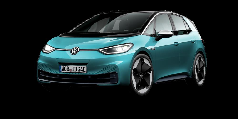 VW ID.3 Image
