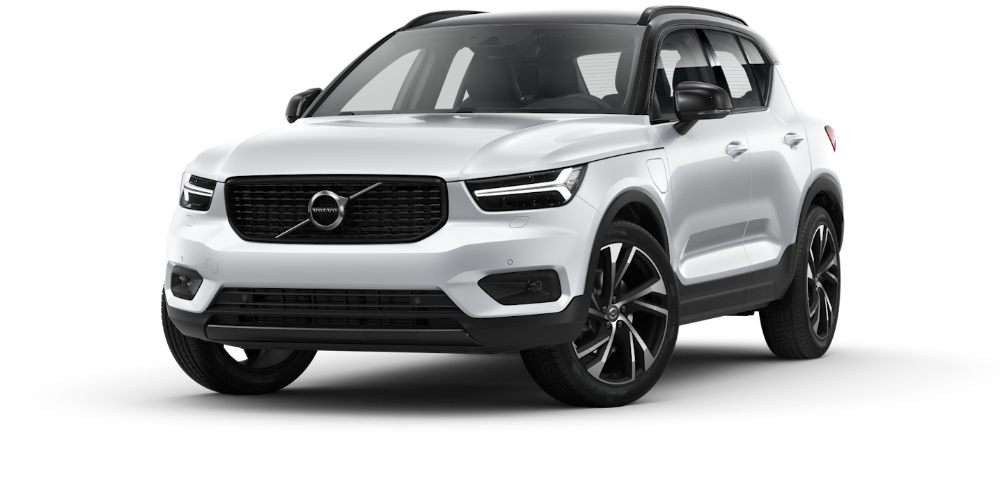 Volvo XC40 T5 Plug-in Hybrid Image
